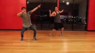 Ignition (Remix) @rkelly | Denver Schantz choreography |