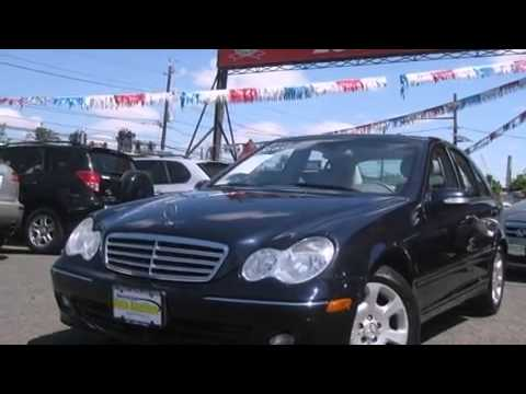 2005 mercedes benz c240 new york used cars ny nj pa youtube for Mercedes benz york pa