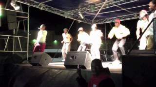 Download HHP -BOSSO KE MANG (LIVE) MP3 song and Music Video
