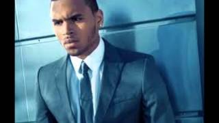 chriss brown - baseline (official)