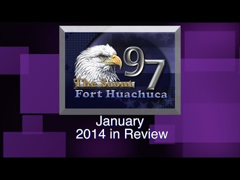 Fort Report Year in Review 2014