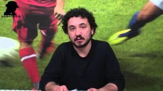Babatorik Sivasspor Nazilli Belediyespor 19 Aralık 2013