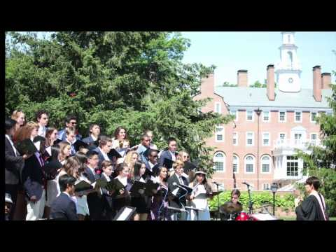 Choate Rosemary Hall - 2015 Commencement Video