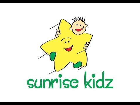Sunrise Kidz _Tổng quan về trường mầm non Sunrise Kidz