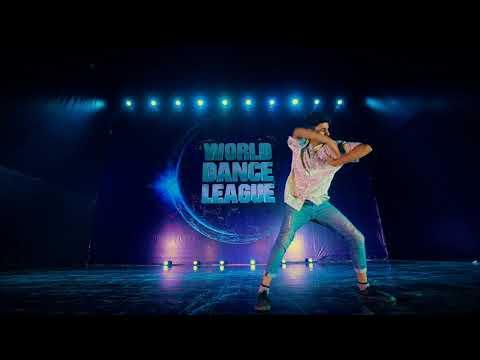 WORLD DANCE LEAGUE   INDIAN QUALIFIERS   MUMBAI AUDITIONS   RISHABH  SISODIYA