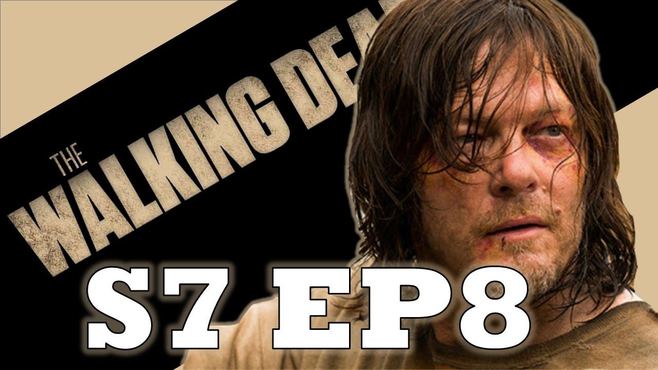 Download The Walking Dead Season 7 Ep 8 RECAP