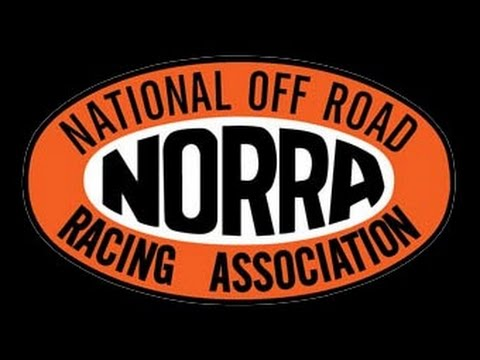 NORRA MEXICAN 1000 2016