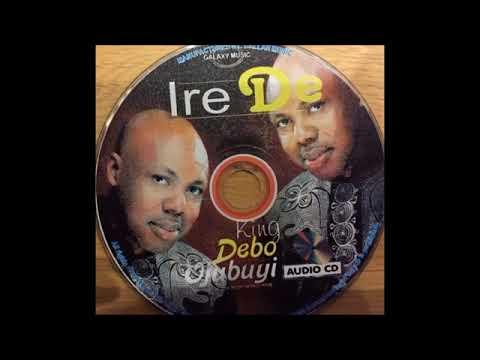 Download Apostle Debo Ojubuyi Ire De