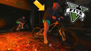 GTA 5 ONLINE 🐷 MTB VS MTB 🐷 DEATHMATCH 🐷N*8🐷 GTA 5 ITA GAMEPLAY 🐷 DAJE !!!!!!!