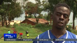 Uganda aims to build on experience at 2014 lacrosse tournament