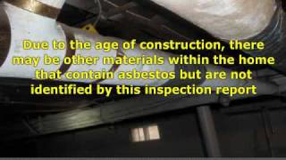 Asbestos Information from a NEW JERSEY HOME INSPECTOR