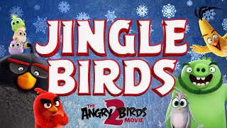 The Angry Birds Movie 2 | Jingle Birds Toucan