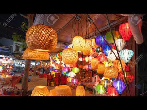 Hoi An Ancient Town Travel in VietNam part9