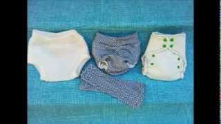 Our love,d Cloth Diaper Review