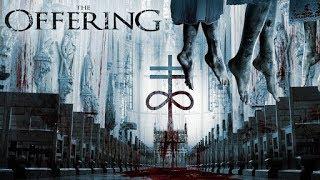 7. Gün - The Offering | Türkçe Dublaj Yabancı Film | Korku Filmi +18