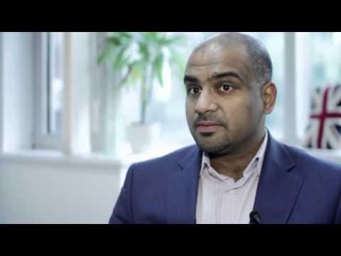 Silent Partner: Coaching Business Success Pilot with Parag Prasad