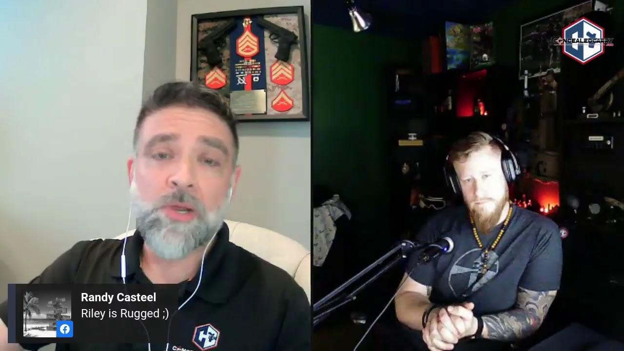 EP497 - Gunshot Wound Considerations