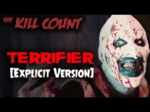 Download Terrifier (2016) KILL COUNT [Explicit Version] (Re-Upload) [1080p]