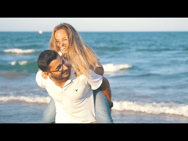 Cristina & Marcos [VIDEOCLIP LOVE STORY] SEPT2020