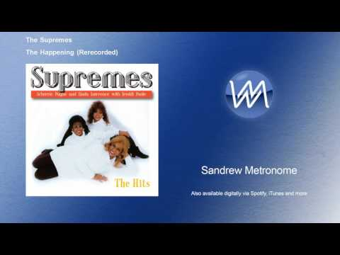 The Supremes - The Happening - Rerecorded