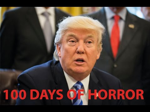 '100 Days of Horror': NY Times' Blow Says Trump 'Colossal Failure'