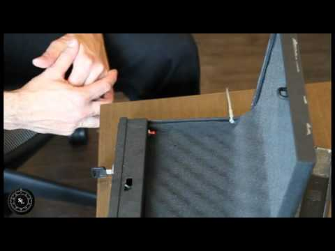 How to Break into Almost Any Gun Safe with Straws, Paper