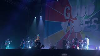 Let's See What the Night Can Do (Good Vibes with Jason Mraz, Singapore)