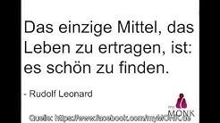 Zitate und Weisheiten (myMonk.de)