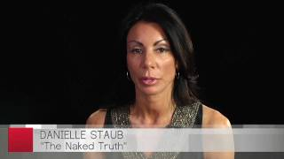 The Naked Truth : The Real Story Behind the Real Housewife