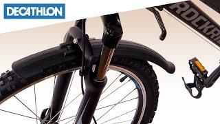 Biciclette Pieghevoli Decathlon