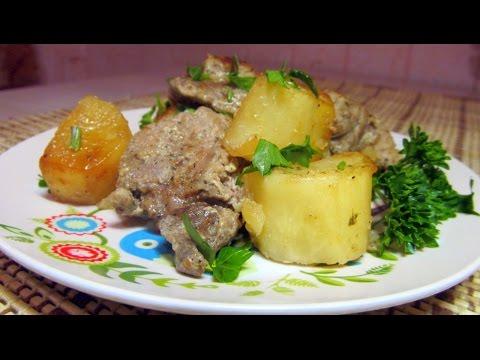 Свинина в рукаве самые вкусные рецепты