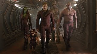 """Suicide Galaxy [""""Suicide Squad"""" / """"Guardians of the Galaxy"""" Mash-Up] (Fan-Made Trailer)"""