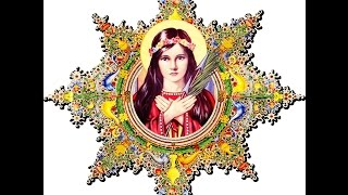 Powerful prayer to St Philomena Virgin Martyr of Christ - purity, holiness, healing