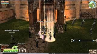 Lineage 2 party: Goddess of Destruction Промо (09.04.11)