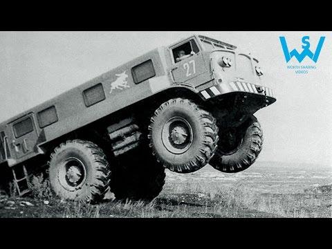 Biggest off road trucks in History | Best off road trucks | Top off road vehicles