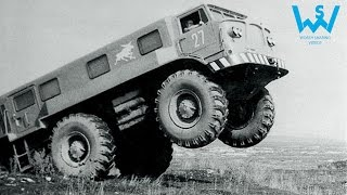 Biggest off road trucks in History | Best off road trucks | Top off road vehicles