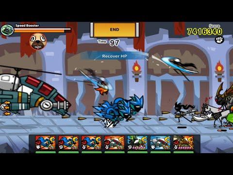 Cartoon Wars 3   3x Ice Sword Ninja