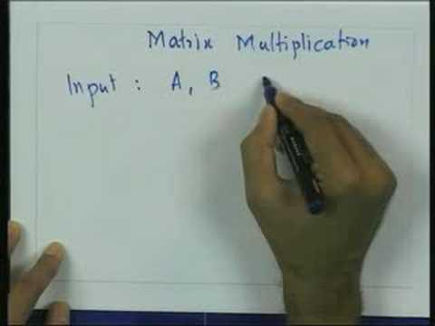 Lecture - 3 Algorithms Analysis Framework - II
