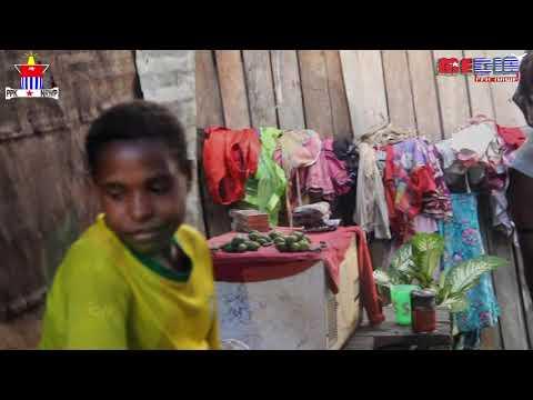 Vanessa Quai - Free West Papua (Merdeka) Pacific Music Offical Video 2018
