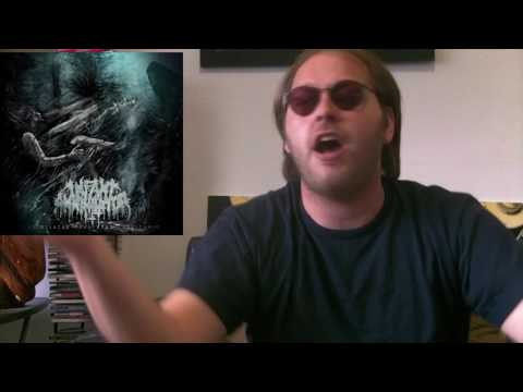 Infant Annihilator - THE ELYSIAN GRANDEVAL GALERIARCH Album Review