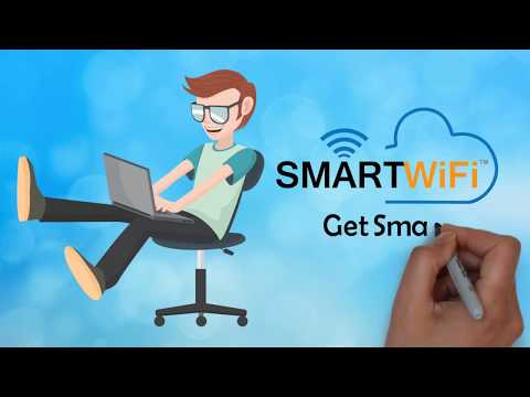 SmartWiFI with Business Intelligence tools for your business