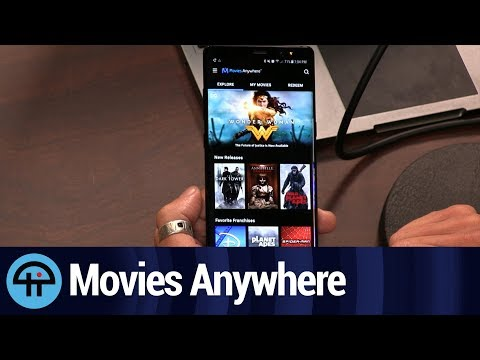Movies Anywhere for Android