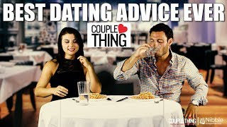Best Dating Advice Ever | CoupleThing