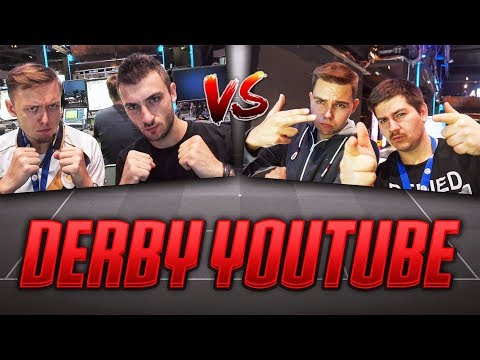 DERBY YOUTUBE | Kartomania Urbix vs PLKD Junajted
