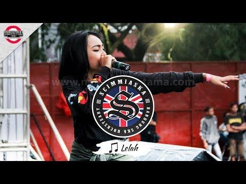 [OFFICIAL MB2016] LELAH | SCIMMIASKA TERBARU [Live konser Mari Berdanska 2016 di Bandung]