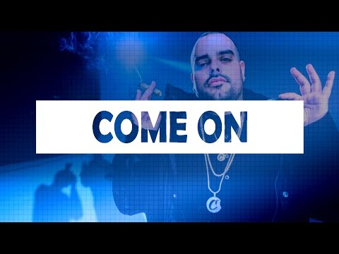 """Come On"" Inspiring Relaxing Stoner Type Beat Instrumental Rap 2016 Berner (Prod By Distinct LDN)"