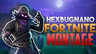 """FORTNITE MONTAGE """"Joey Trap - Seasame Street"""" @hexbugnano 'BASS BOOSTED'"""