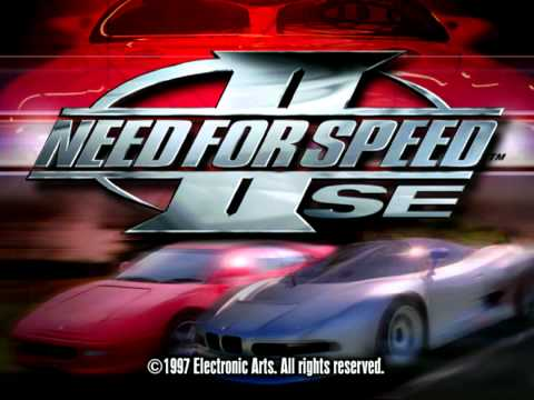 Need For Speed II Special Edition Full Soundtrack