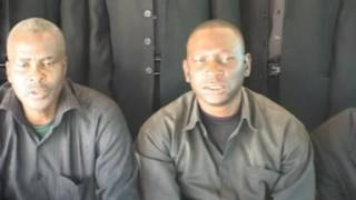 Mt Sinai Choir Mukanjibukisha Offcial Video