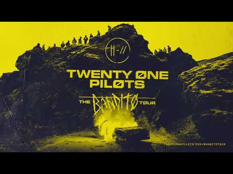 Updated Twenty One Pilots Trench Album 1 Hour Loop (Jumpsuit, Levitate, My Blood NN,)
